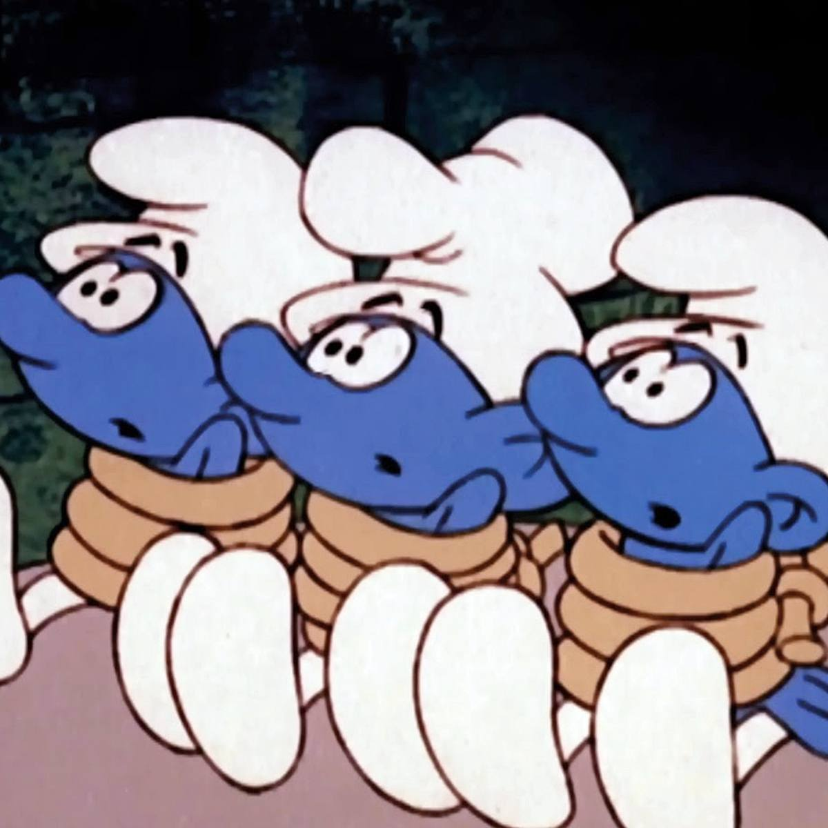 SMURFS 15 Facts About 80s Cartoons That Will Ruin Your Childhood