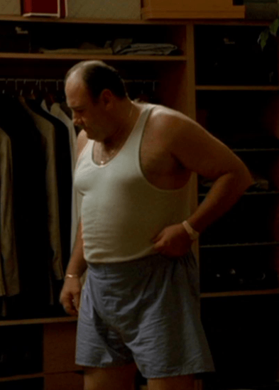 Screen Shot 2018 10 10 at 10.44.47 25 Things You Never Knew About The Sopranos