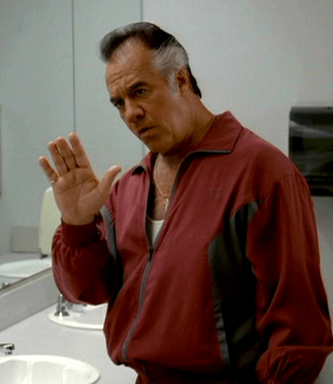 Screen Shot 2018 10 10 at 10.55.15 25 Things You Never Knew About The Sopranos