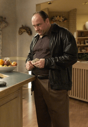 Screen Shot 2018 10 10 at 11.03.03 25 Things You Never Knew About The Sopranos