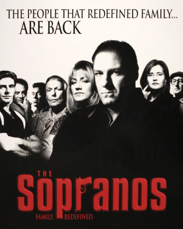 Screen Shot 2018 10 10 at 11.06.11 25 Things You Never Knew About The Sopranos