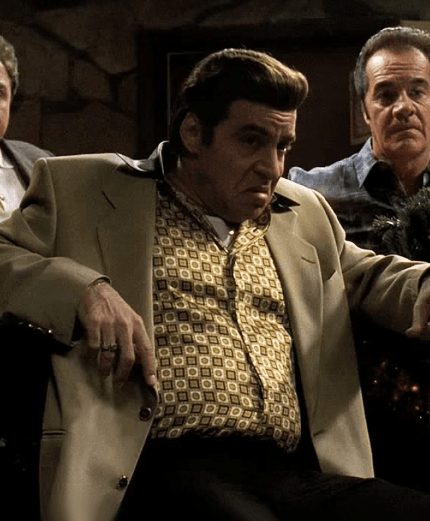 Screen Shot 2018 10 10 at 11.35.13 25 Things You Never Knew About The Sopranos