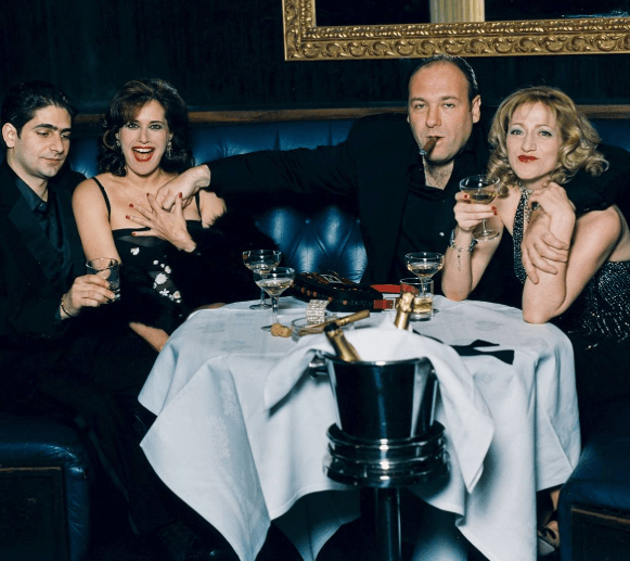 Screen Shot 2018 10 10 at 11.49.48 25 Things You Never Knew About The Sopranos
