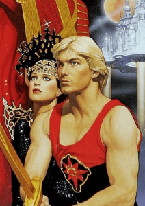Screen Shot 2018 10 10 at 15.39.28 23 Things You Probably Didn't Know About Flash Gordon