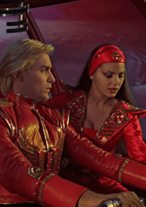 Screen Shot 2018 10 10 at 16.18.33 23 Things You Probably Didn't Know About Flash Gordon