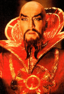 Screen Shot 2018 10 11 at 10.10.24 23 Things You Probably Didn't Know About Flash Gordon