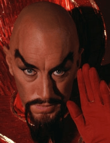 Screen Shot 2018 10 11 at 10.10.33 23 Things You Probably Didn't Know About Flash Gordon
