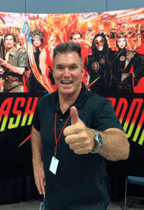 Screen Shot 2018 10 11 at 10.11.48 23 Things You Probably Didn't Know About Flash Gordon