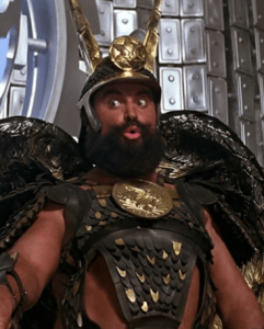 Screen Shot 2018 10 11 at 10.28.54 23 Things You Probably Didn't Know About Flash Gordon