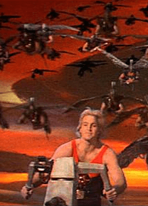 Screen Shot 2018 10 11 at 10.37.20 23 Things You Probably Didn't Know About Flash Gordon
