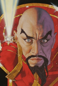 Screen Shot 2018 10 11 at 10.53.21 23 Things You Probably Didn't Know About Flash Gordon