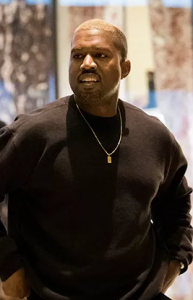 Screen Shot 2018 10 17 at 13.34.35 25 Things You Didn't Know About Kanye West