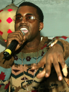 Screen Shot 2018 10 17 at 13.40.52 25 Things You Didn't Know About Kanye West