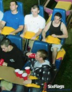 Screen Shot 2018 10 30 at 11.43.13 30+ Of The Most Hilarious Rollercoaster Photos Of All Time