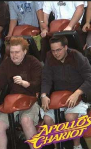 Screen Shot 2018 10 30 at 12.41.01 30+ Of The Most Hilarious Rollercoaster Photos Of All Time