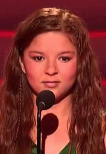 Screen Shot 2018 10 30 at 14.37.31 You'll Never Believe What Bianca Ryan From America's Got Talent Looks Like Now!