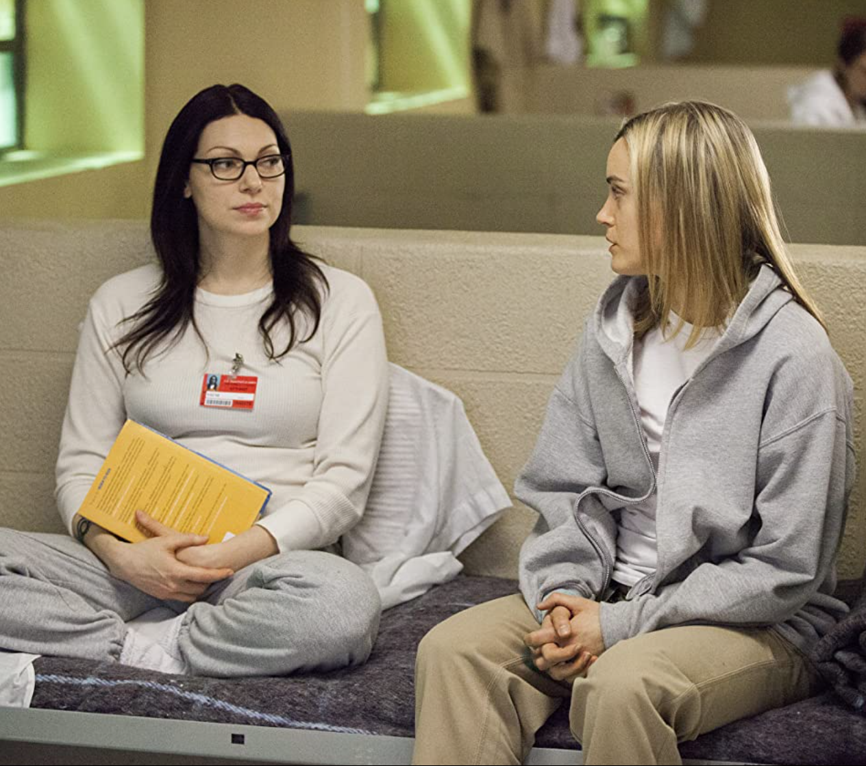 Screen Shot 2021 03 24 at 10.24.24 am e1616581499700 25 Things You Didn't Know About Orange Is The New Black