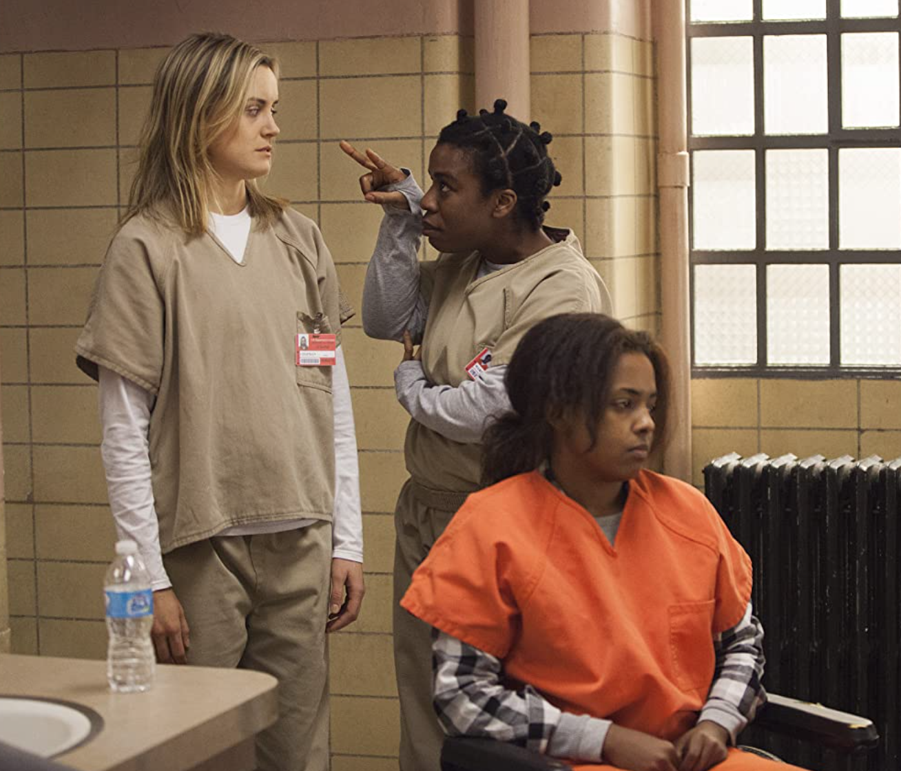 Screen Shot 2021 03 24 at 11.35.32 am e1616585762458 25 Things You Didn't Know About Orange Is The New Black