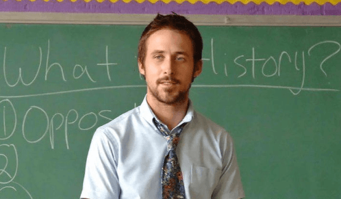 Screenshot 2019 01 31 at 09.29.40 26 Things You Didn't Know About Ryan Gosling