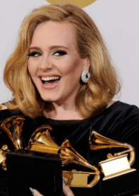 Screenshot 2019 02 06 at 11.57.53 21 Things You Never Knew About Adele