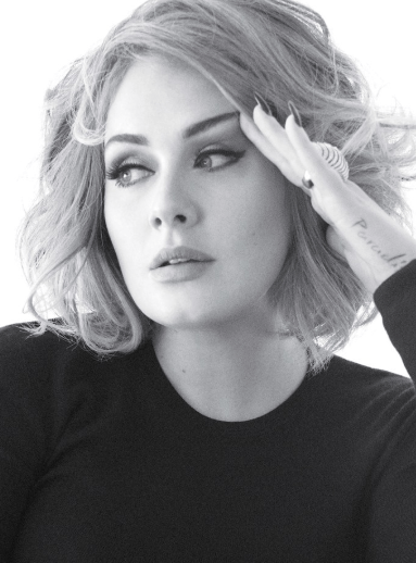 Screenshot 2019 02 06 at 12.06.09 21 Things You Never Knew About Adele