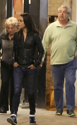 Screenshot 2019 02 07 at 09.33.13 42 Never Before Seen Photographs Of Mila Kunis