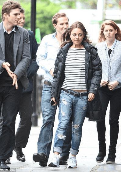 Screenshot 2019 02 07 at 09.46.51 42 Never Before Seen Photographs Of Mila Kunis