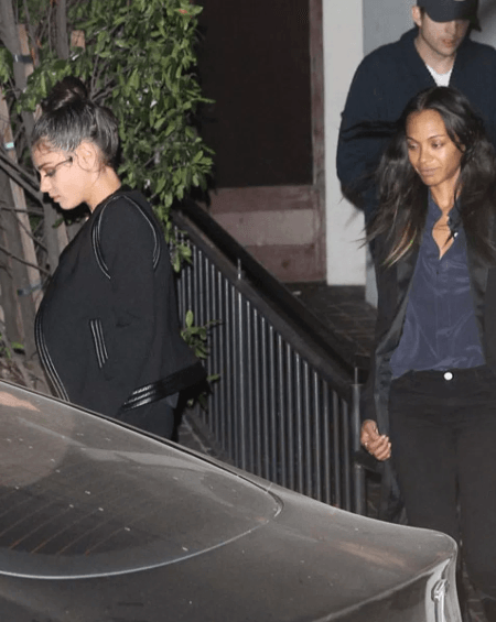 Screenshot 2019 02 07 at 09.48.26 42 Never Before Seen Photographs Of Mila Kunis