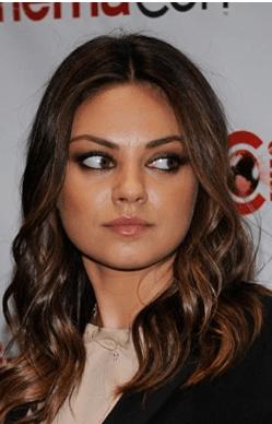 Screenshot 2019 02 07 at 09.54.50 42 Never Before Seen Photographs Of Mila Kunis
