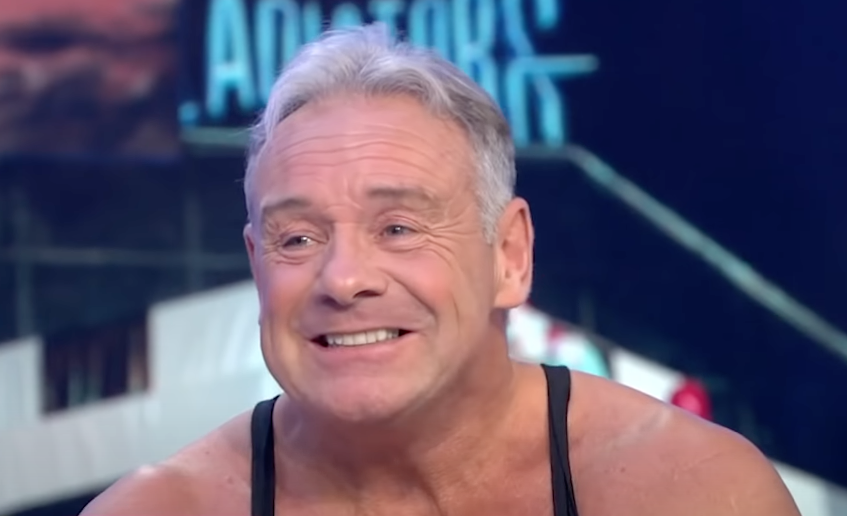 Screenshot 2021 08 06 at 15.14.57 Remember Cobra From Gladiators? Here's What He Looks Like Now!