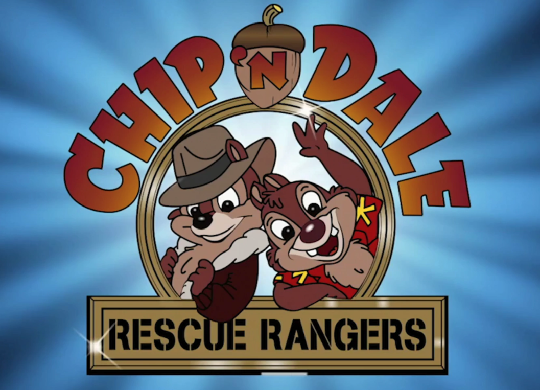 Screenshot 2021 08 24 at 11.16.14 10 Facts About Chip 'n Dale: Rescue Rangers That Are Totally Nuts