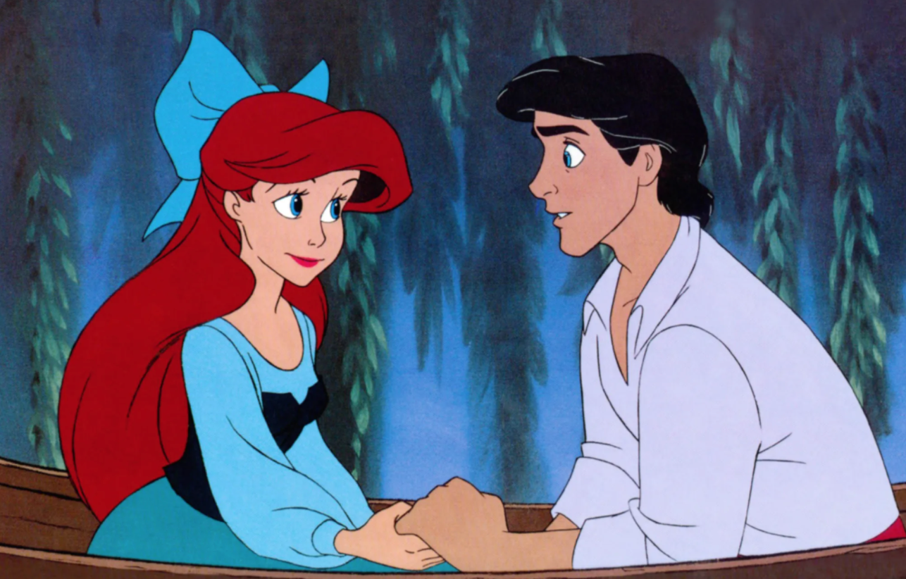 Screenshot 2021 08 24 at 14.54.00 10 Neat Facts You Probably Never Knew About The Little Mermaid