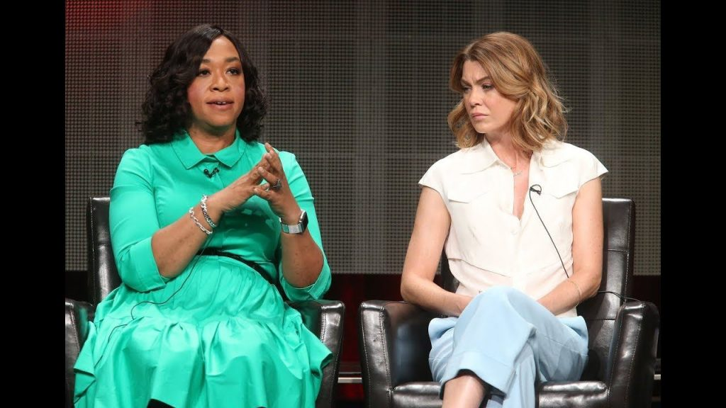 ShondaEllen 10 Things You Didn't Know About Grey's Anatomy