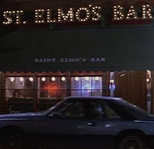 St Elmos Fire 3 2 e1617178210410 20 Facts About St Elmo's Fire That Are Absolute Scorchers