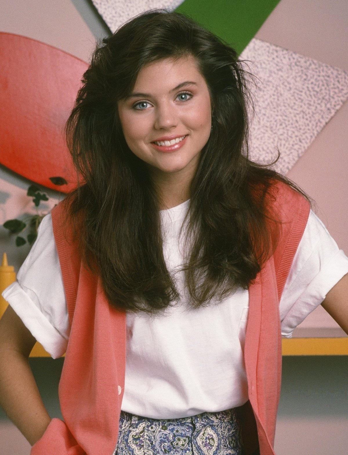 TIFFANI THEN Remember Saved By The Bell? Here's What The Cast Look Like Today!