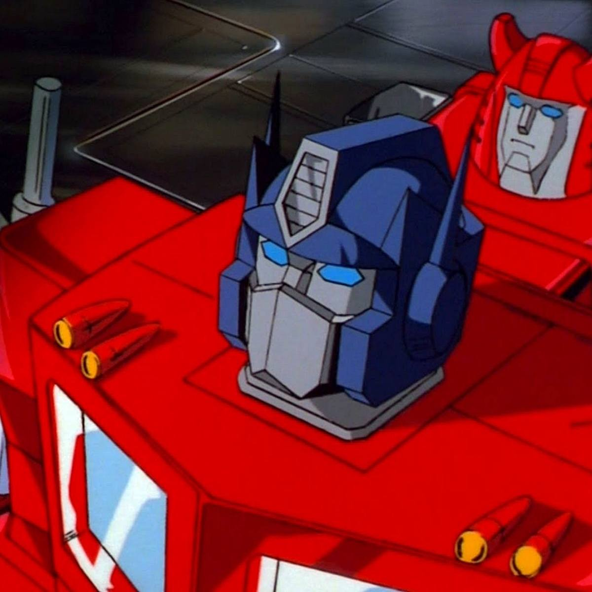 TRANSFORMERS2 15 Facts About 80s Cartoons That Will Ruin Your Childhood