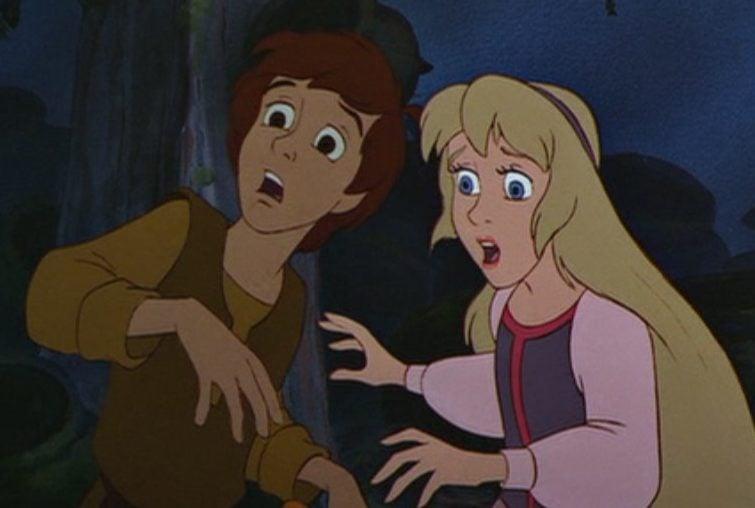 The Black Cauldron classic disney 29476098 1280 720 e1631871888310 The Black Cauldron: 20 Facts About Disney's Biggest Box Office Bomb