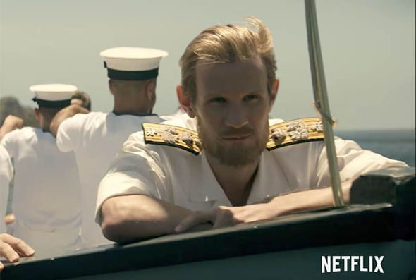 The Crown season 2 Prince Philip why beard Matt Smith photos pictures 1029810 10 Things You Didn't Know About The Crown