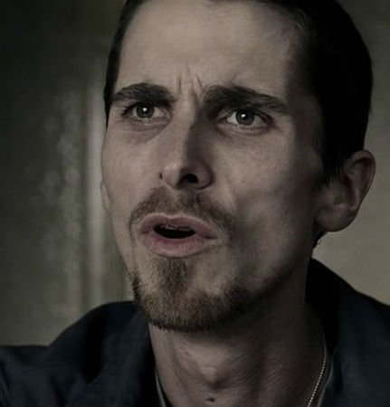 The Machinist 25 Things You Didn't Know About The Dark Knight Rises
