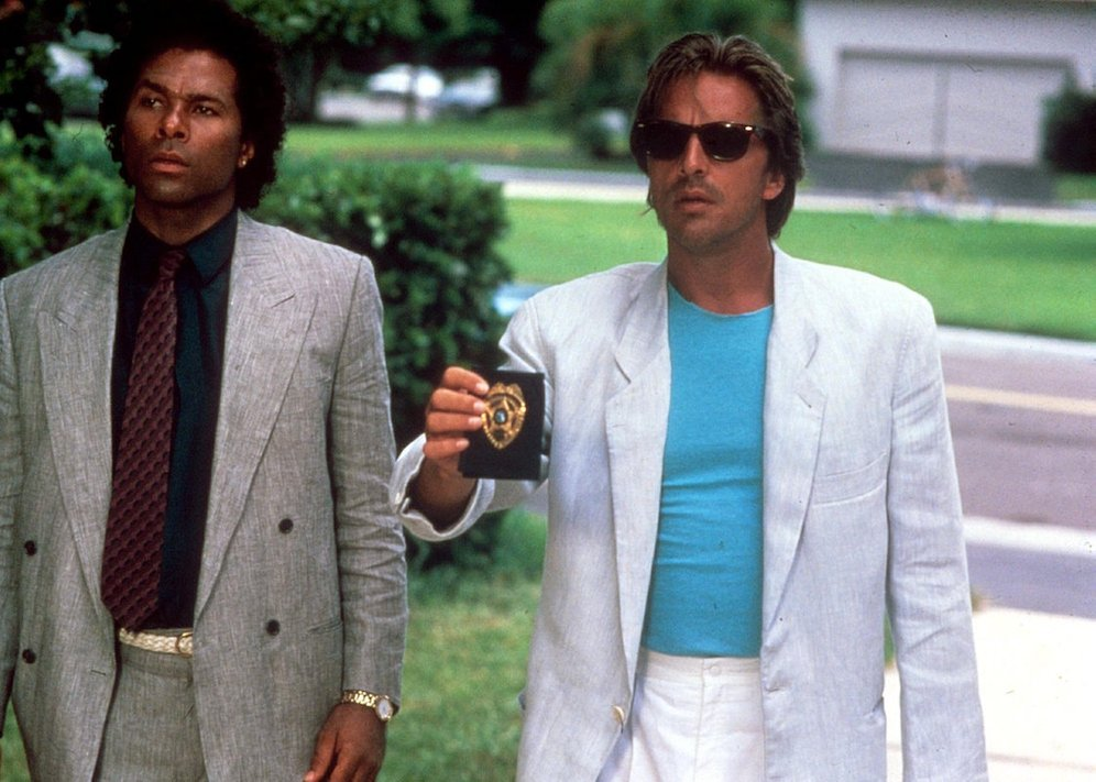 The Rake Miami Vice 00007 20 Things You Probably Didn't Know About Miami Vice