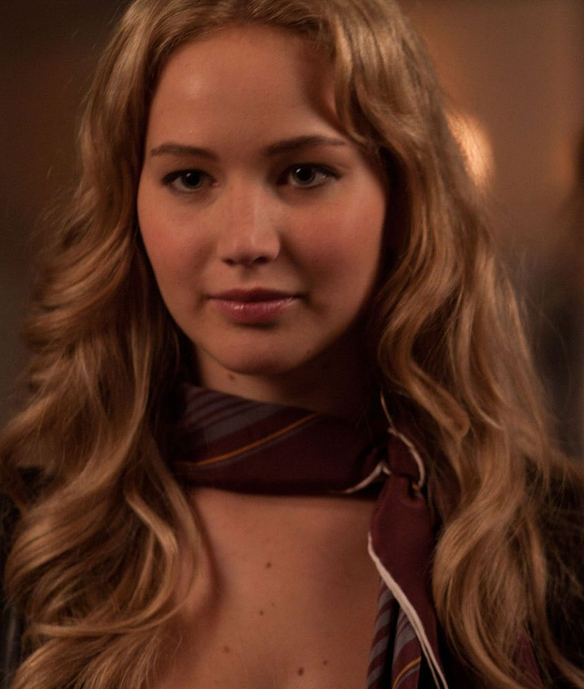 X Men First Class stills jennifer lawrence 23073726 1500 1000 25 Things You Didn't Know About The Dark Knight Rises