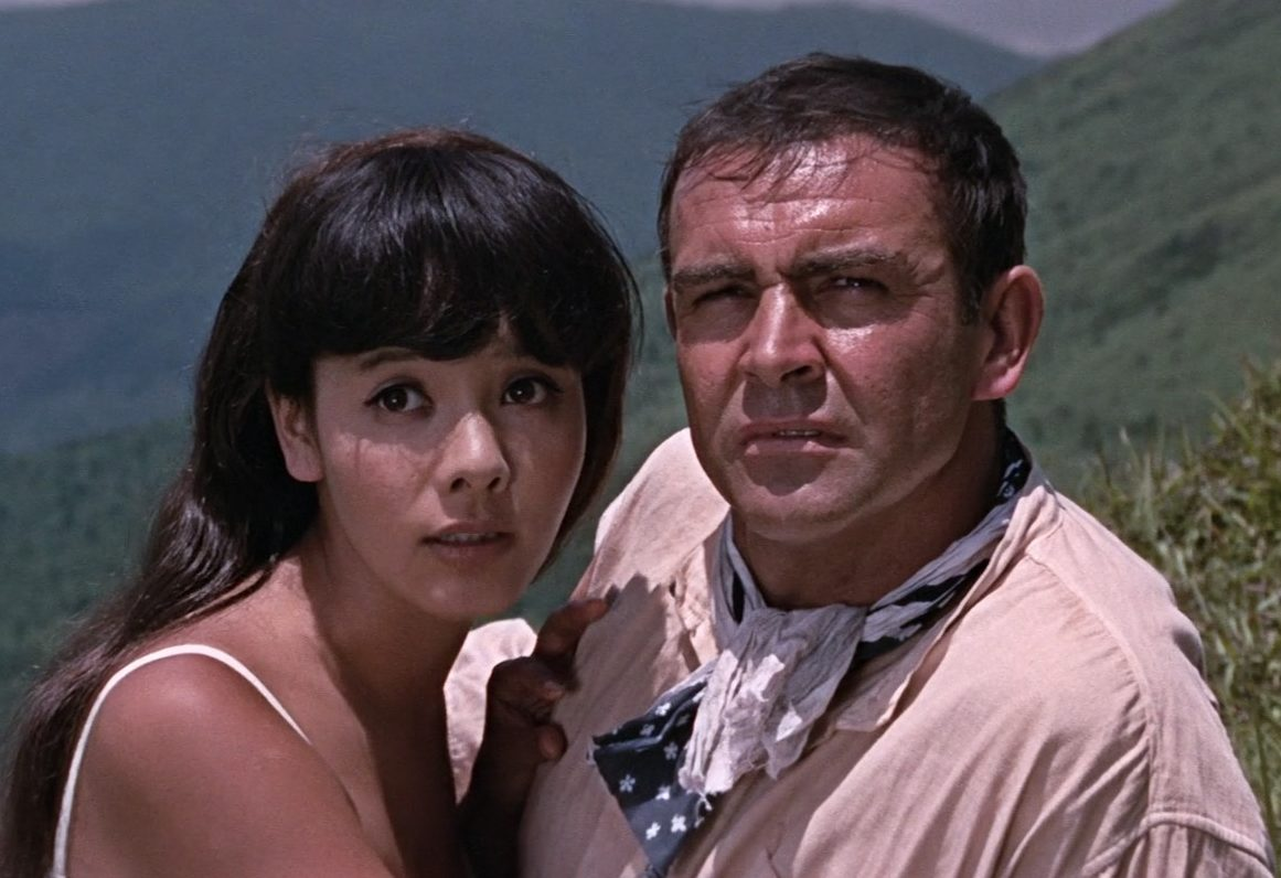 You Only Live Twice 622 e1615382866529 30 Things You Probably Didn't Know About The James Bond Films