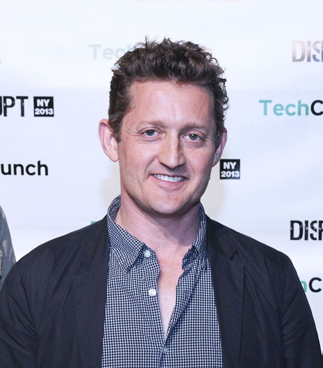 alex winter2 25 Totally Non-Heinous Facts About Bill & Ted's Excellent Adventure!