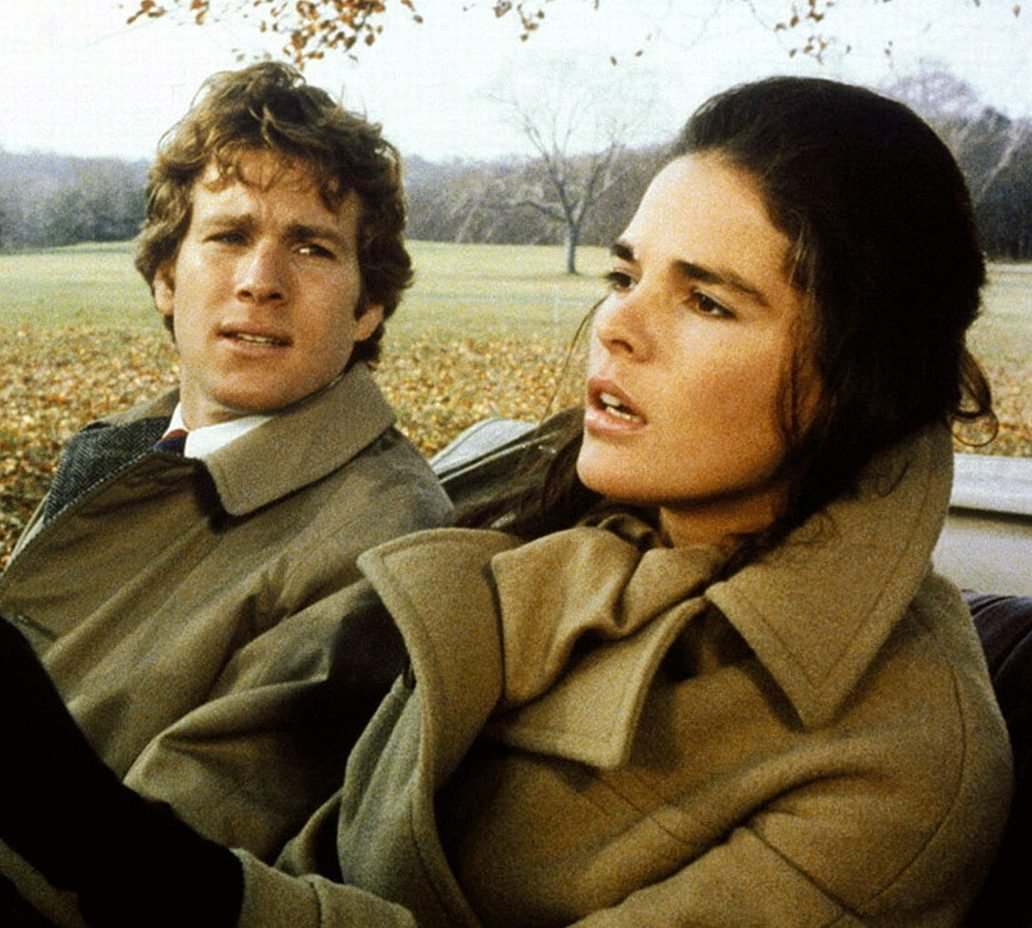 ali macgraw love story dress the part1 1 e1626779517104 23 Celebrities Who Now Have 'Normal' Jobs