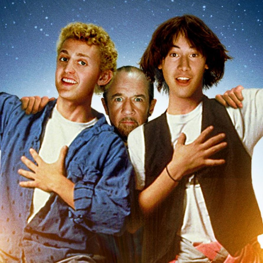 assets.simpleview europe 1 e1599577637217 25 Totally Non-Heinous Facts About Bill & Ted's Excellent Adventure!