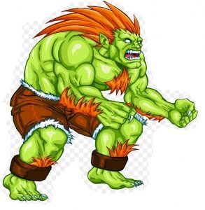 auctus digital blanka 2 The Top 10 Worst/Best Men's Hairstyles of the 80s