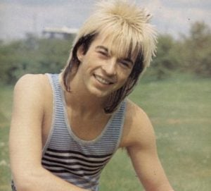 auctus digital limahl 3 The Top 10 Worst/Best Men's Hairstyles of the 80s