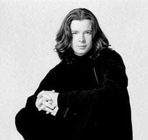 auctus digital rick astley 3 The Top 10 Worst/Best Men's Hairstyles of the 80s