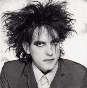 auctus digital robert smith 1 The Top 10 Worst/Best Men's Hairstyles of the 80s