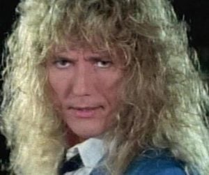 auctus digital whitesnake hair 2 The Top 10 Worst/Best Men's Hairstyles of the 80s